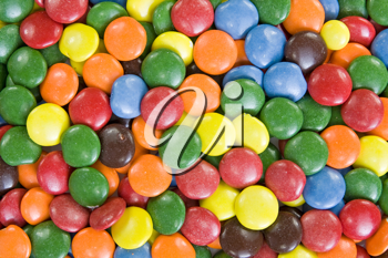 Royalty Free Photo of Candies